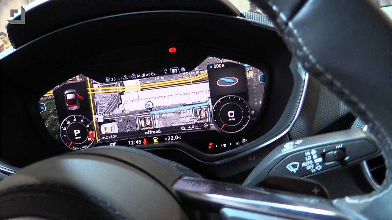 Nvidia at CES 2015
